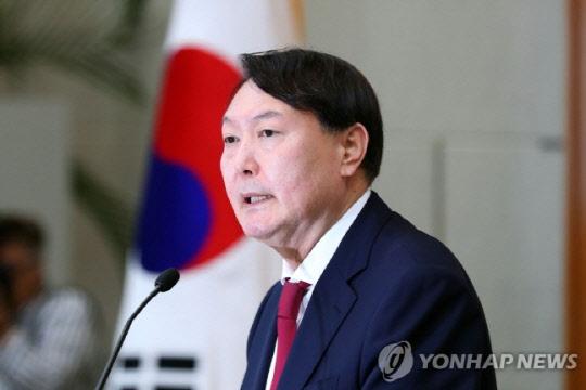 """윤석열 """"`라임사건 검사비위 의혹` 엄정 수사하라"""" 전격 지시"""